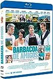 Barbacoa de amigos [Blu-ray]