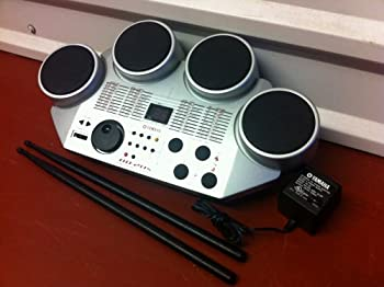 Yamaha DD-20C Portable Digital Drum Kit  Champagne