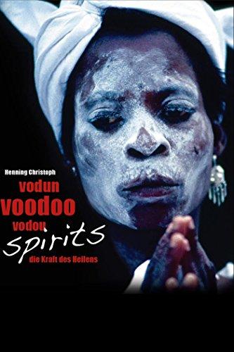 Vodoo - Die Kraft des Heilens