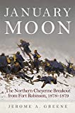 wolf bullet - January Moon: The Northern Cheyenne Breakout from Fort Robinson, 1878–1879