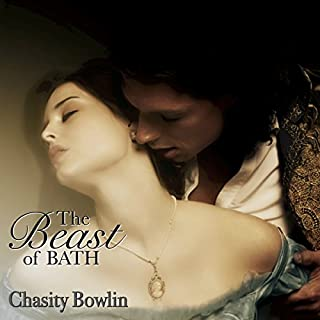 The Beast of Bath cover art