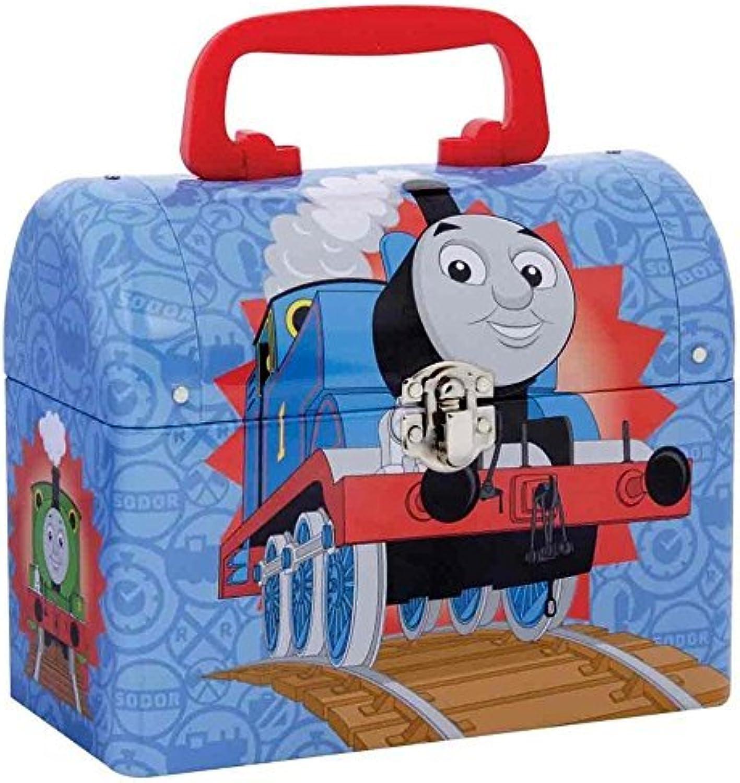 Thomas the Tank Domed Keepsake Box
