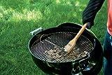 Zoom IMG-2 weber 6463 spazzola per barbecue