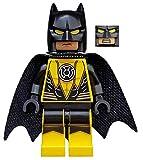 LEGO Super Heroes Linterna Amarilla Minifigura Batman (Embolsado)