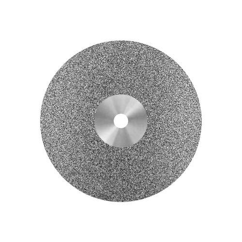 Diamant Schleifscheibe/Polierscheibe/Läppscheibe/Polierer [Ø 150 mm | K80]