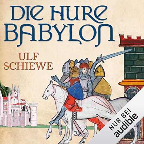 Die Hure Babylon Titelbild