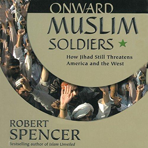 Onward Muslim Soldiers cover art