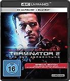 Terminator 2  (4K Ultra-HD) (+ Blu-ray)  (SE) [Blu-ray]