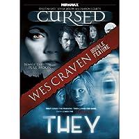 Wes Craven Double Feature [DVD]