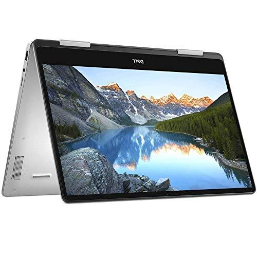 """2021 Newest Dell Inspiron 15 3000 Series 3593 Laptop, 15.6"""" HD Non-touch, 10th Gen Intel Core i5-1035G1 Quad-Core Processor, 16GB RAM, 512GB SSD, Webcam, HDMI, Wi-Fi, Bluetooth, Windows 10 Home, Black"""