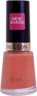 Revlon Nail Enamel, Charmed, 8ml
