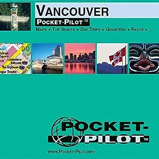 Vancouver Map & Guide Pocket-Pilot