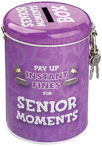 senior moment fine tin