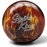 Brunswick Strike King Bowling Ball-...