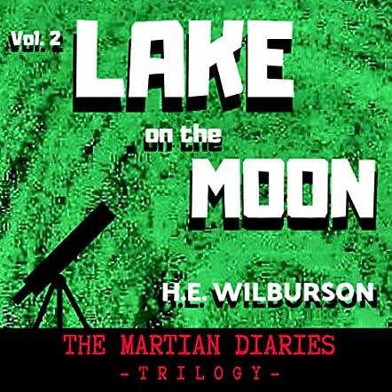 Lake On The Moon