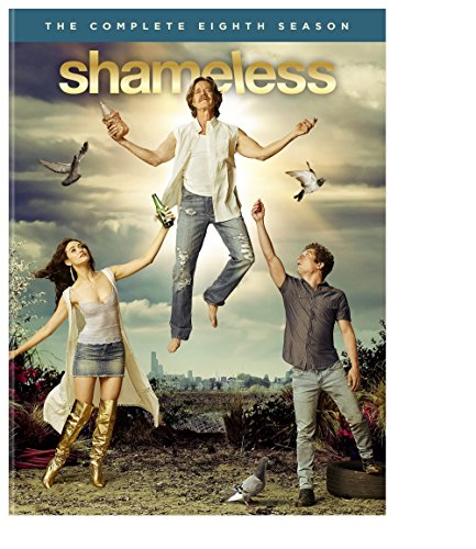 Shameless: The Complete Eighth Season (DVD)