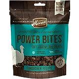 Merrick Power Bites All Natural Grain Free Gluten Free Soft & Chewy Chews Dog Treats Turducken
