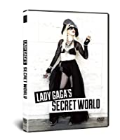 The Secret World of Lady Gaga [DVD]