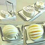 Egg Slicers Review and Comparison