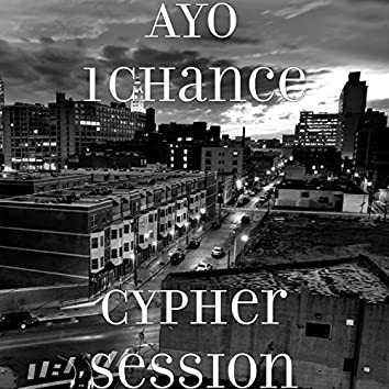 Cypher Session
