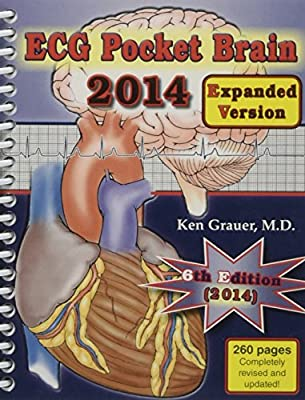ECG Pocket Brain 2014 (Expanded Version) by Kg-EKG Press