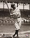 The Poster Corp Babe Ruth Sepia Photo Print (40,64 x 50,80