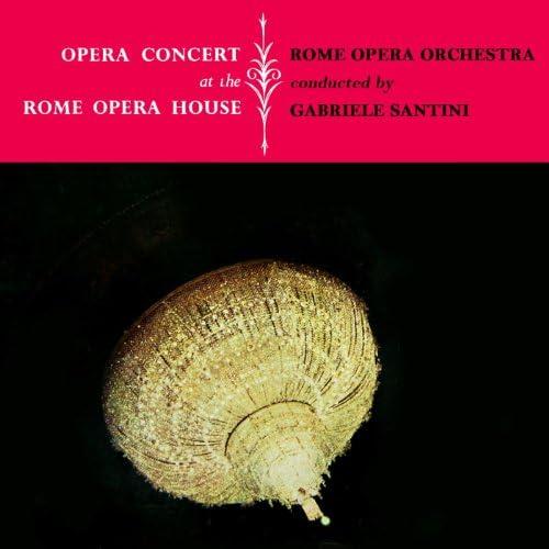 Rome Opera Orchestra