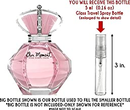 One Direction Our Moment Eau de Parfum Glass Mini Travel Spray for Women (5ml)