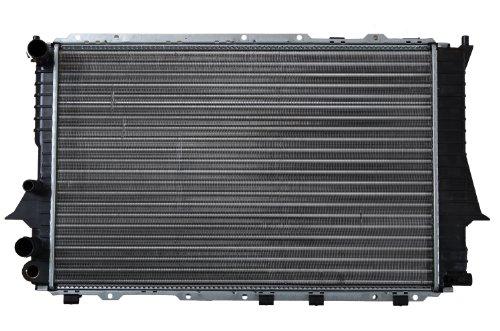 Preisvergleich Produktbild NRF 58868 Kühler,  Motorkühlung