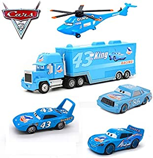Best dinoco blue helicopter Reviews