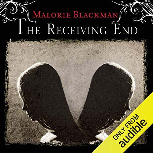 The Receiving End cover art