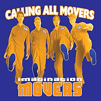 Calling All Movers