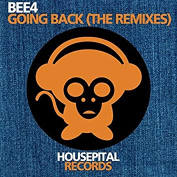 Going Back (The Remixes)