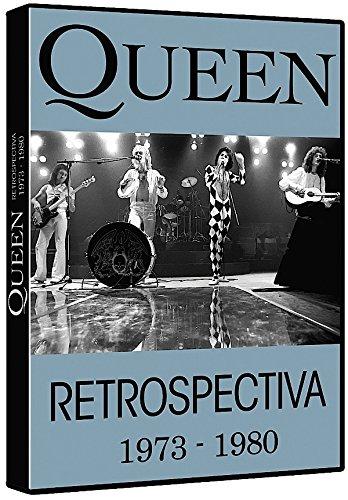 Queen Retrospectiva 1973 – 1980