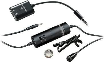 Best audio technica lavalier Reviews