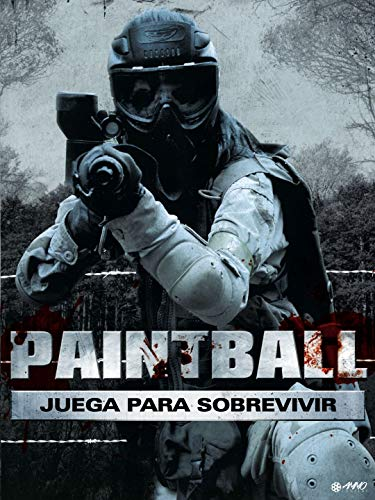 Paintball ✅