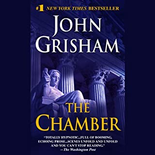 The Chamber cover art
