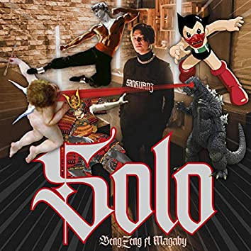 Solo (feat. Magaby)
