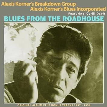 Blues from the Roadhouse (feat. Cyril Davis) [Original Album Plus Bonus Tracks 1957 - 1958]