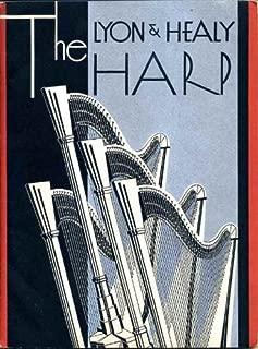 1935 Lyon & Healy Harp Catalog