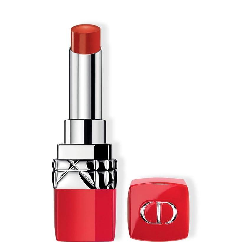 フィルタ急襲意図クリスチャンディオール Rouge Dior Ultra Rouge - # 436 Ultra Trouble 3.2g/0.11oz並行輸入品