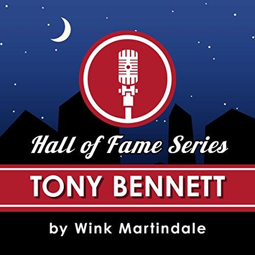 Tony Bennett copertina