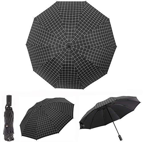 Paraguas 10 Varillas  marca Waliwell