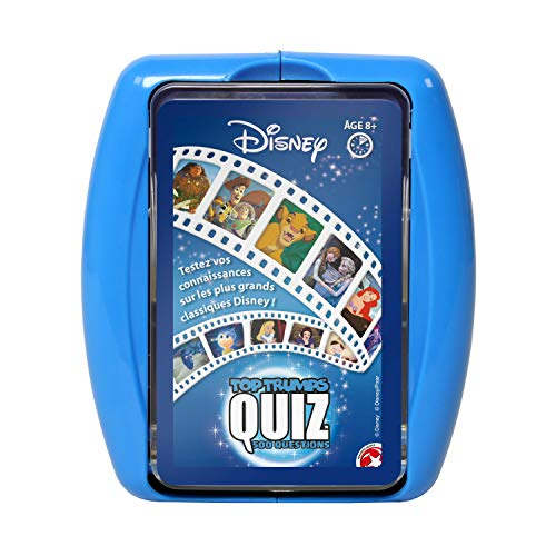 QUIZ DISNEY - Version française