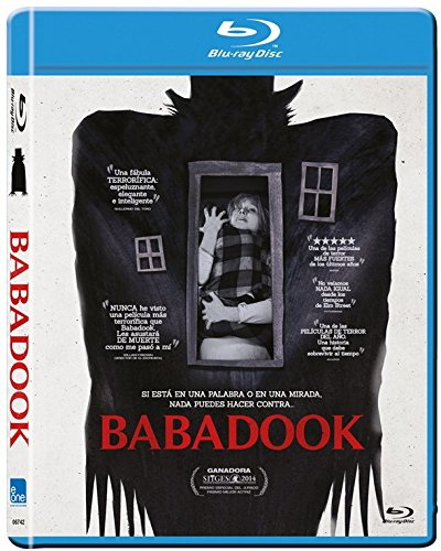 The Babadook (Bd) [Blu-ray]