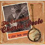The Essential Charlie Poole