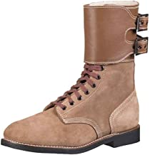 Best ww2 buckle boots Reviews