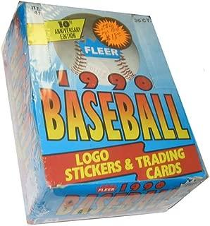 Best 1990 fleer baseball cards Reviews