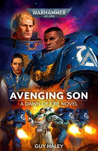 Avenging Son, 1: Volume 1