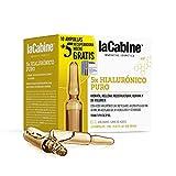 la Cabine Ampollas Hialuronico Puro 10x2 ml + Recuperadora Noche 5x2 ml 30 ml (8435534404383)